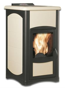 Ergoflam Idro Plus 14.5kW white