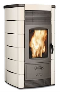 Dafne Idro Plus 18.5 kW white