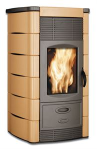 Dafne Idro Plus 18.5 kW honey