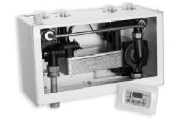 WATER BLOCK SYSTEM